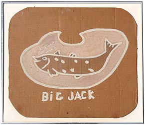 Big Jack, by Alva Gene Dexhimer