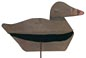 Folding metal decoy